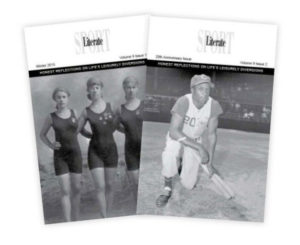 Double Sport Literate Issue
