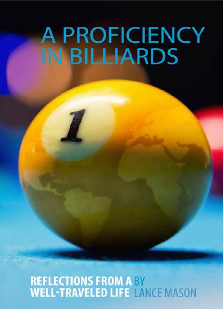 Proficiency in Billiards