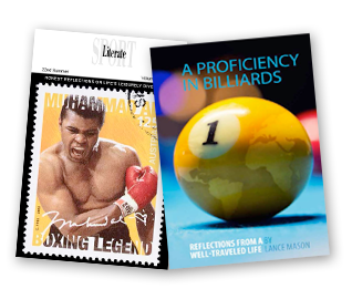 Pint Size Publications and Sport Literate Pack